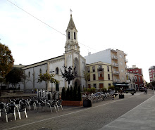 Iglesia de Santa Mª del Campo