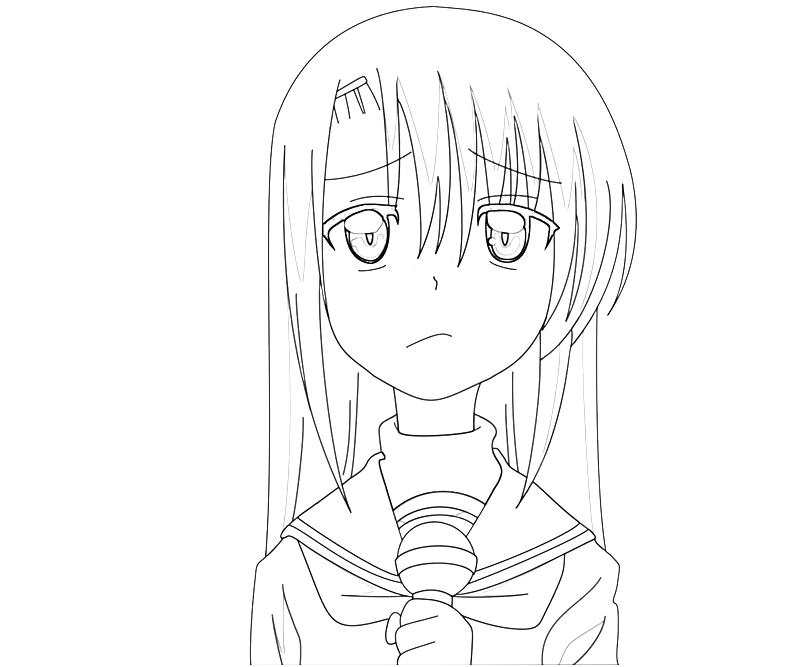 printable-hinagiku-katsura-badmood-coloring-pages
