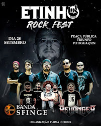 ETINHO ROCK FEST