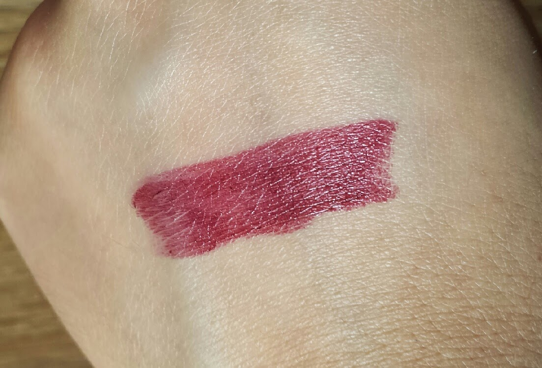 Avon Lipstick - Perfect Kiss - Deep Orchid