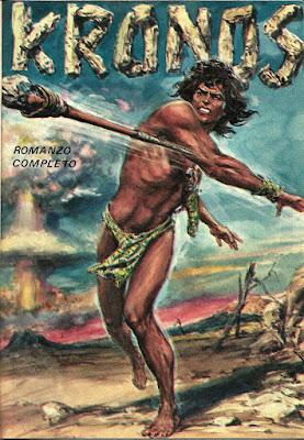 La copertina dell'edizione in volume