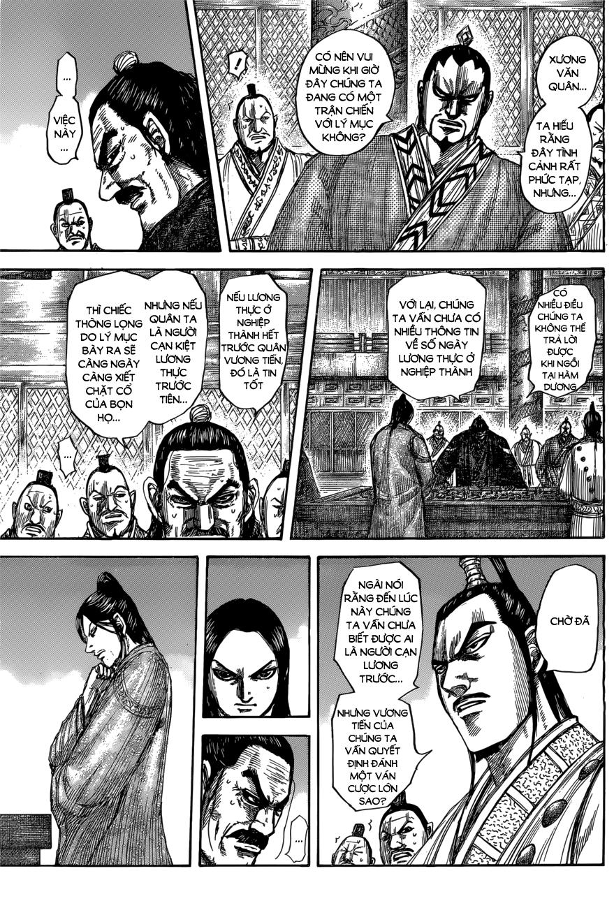 Kingdom - Vương Giả Thiên Hạ (HT) Chapter 551 - Hamtruyen.vn