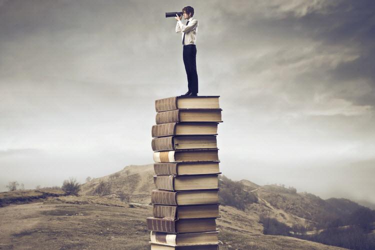 110 lí do vì sao những người đọc nhiều thường là những lãnh đạo giỏi