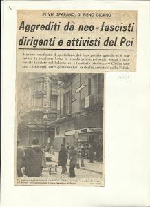 12 APRILE 1973
