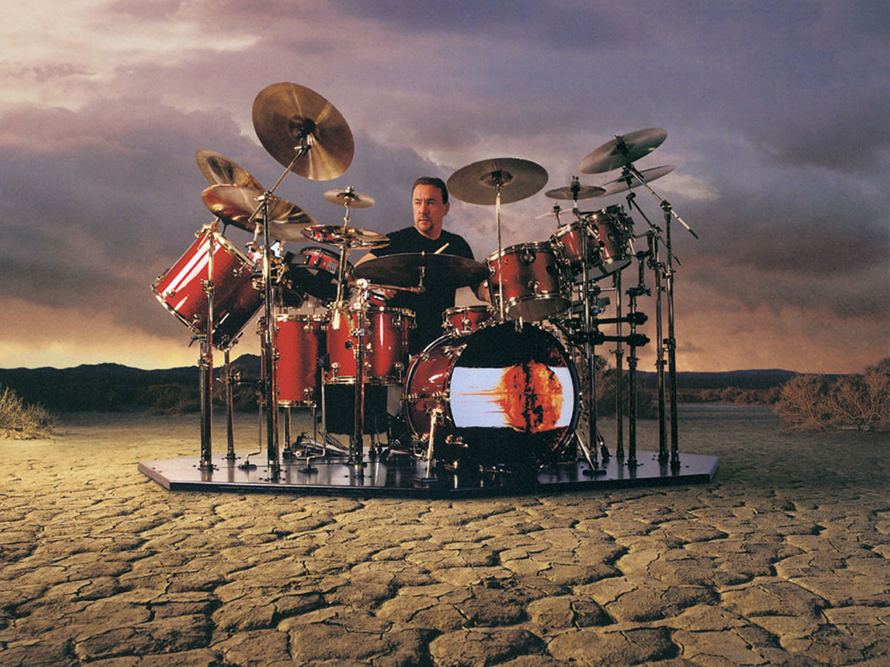 ghost rider neil peart pdf