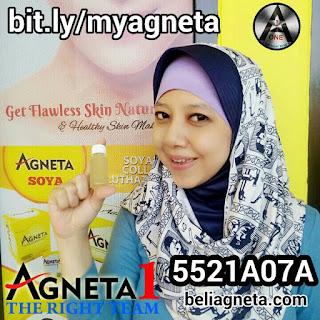 082130077000 - Gold Serum Agneta