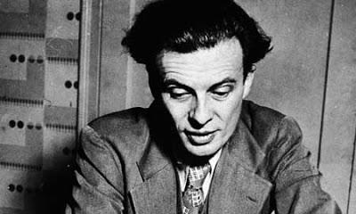 A INCONSISTÊNCIA HUMANA - Aldous Huxley