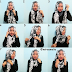 Macam-macam Kreasi Hijab Modern Terbaru Yang Sedang Populer
