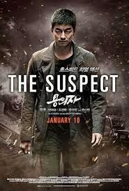 xem phim Nghi Phạm - The Suspect