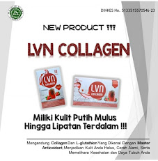 085842974408 | LVN Collagen Produk Sinergy World | Sinergy Mocash