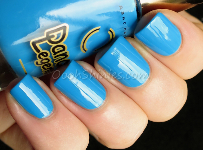 Dance Legend Enamel Gel-Effect 2 collection #1039