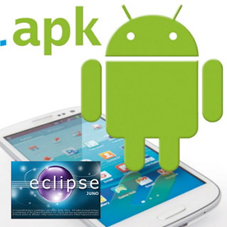 Membuat Project Android di Pemograman Eclipse