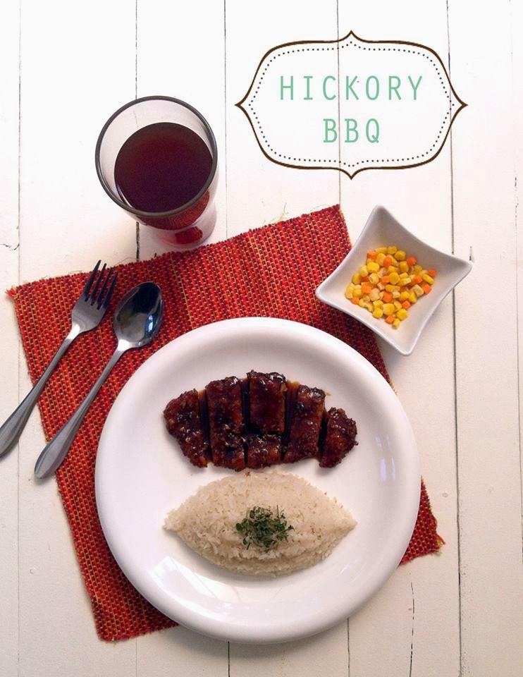 Hickory BBQ