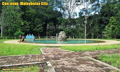 Can-ayan Swimming Pool in Malaybalay City