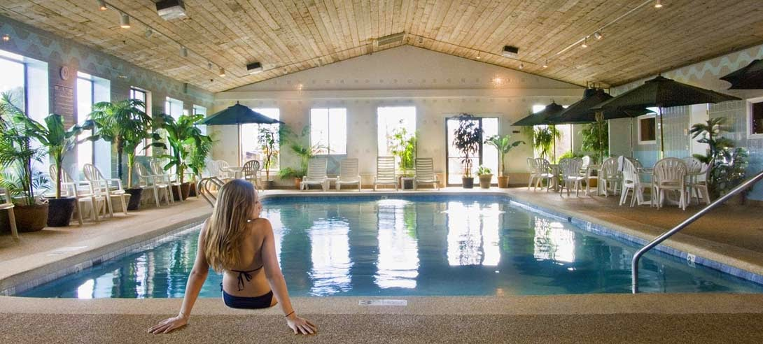 Oklahoma City Hotels With Indoor Pool Rejuvenate Your