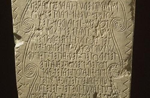 10 Línguas Antigas Com Origens Desconhecidas