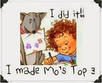 Mo`s Top 3