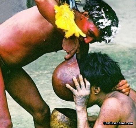 Suku Kaum Yanomami