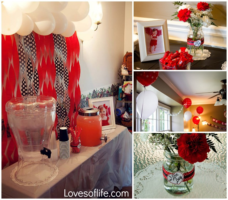 "Loves of Life: Lucy's 1st Birthday, ""I Love Lucy"" Theme."