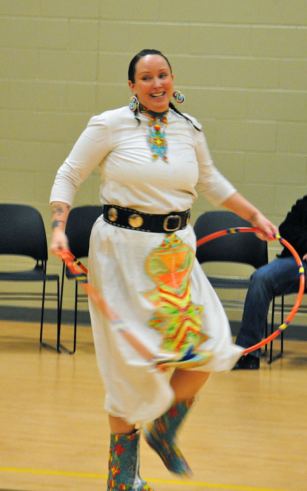 dancing first nations how to dance it