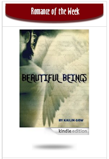 Kindle Nation Bargain Book Alert: Check Out BEAUTIFUL BEINGS, the Latest Release from Novelist Kailin Gow and Save 60% on Four of Her Books for Just $1.99 Each!
