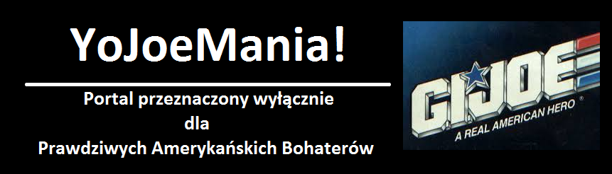 YoJoeMania!