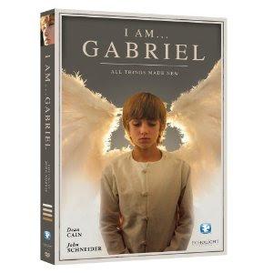 I Am Gabriel DVD Release Date