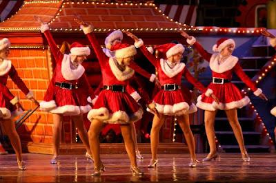 Imagens de Gramado no Natal