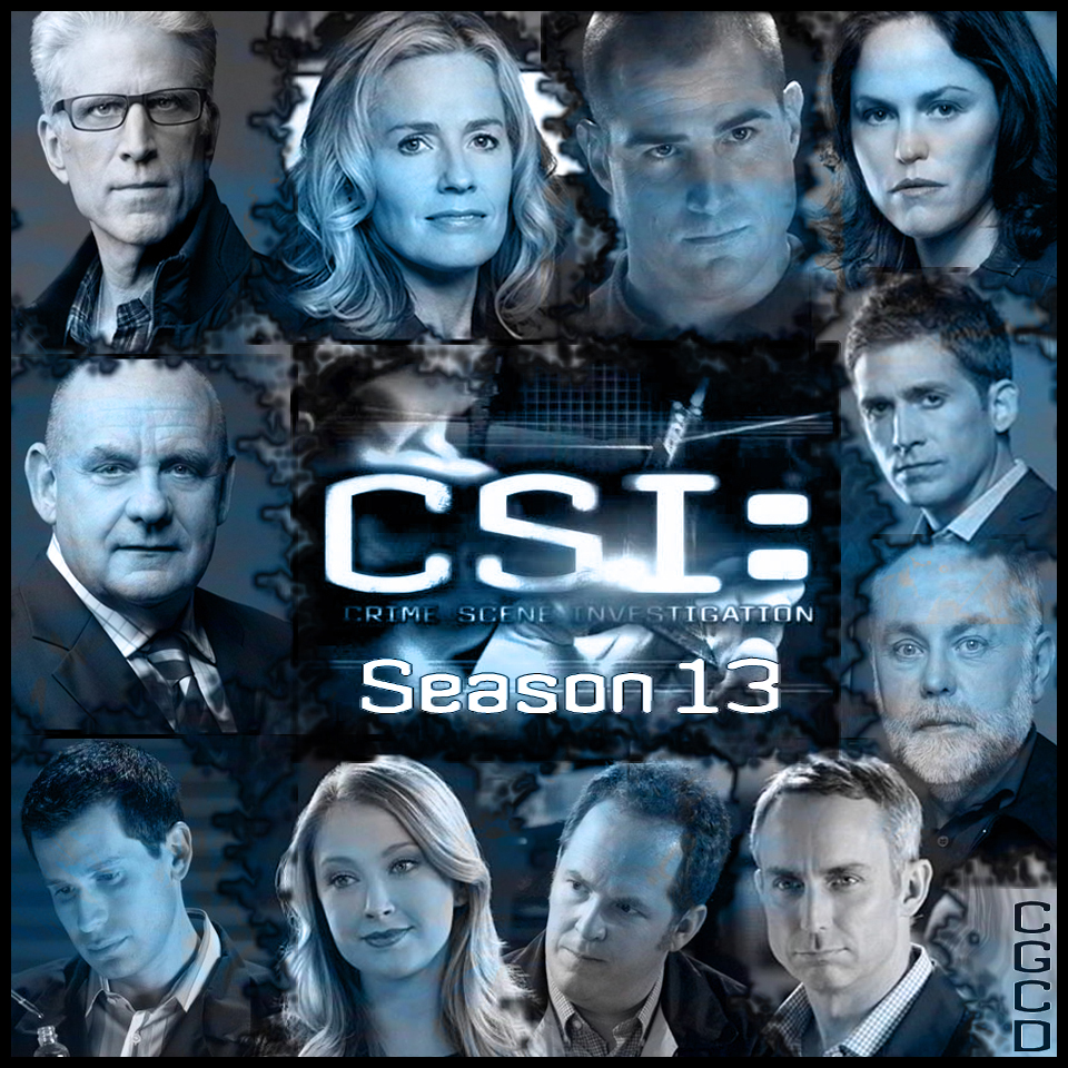 Watch CSI Season 14 Online Free | Putlocker