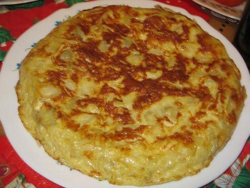 """Faça uma aula demonstrativa de espanhol (gratuita) e ganhe uma mini """"tortilla de patatas"""""""