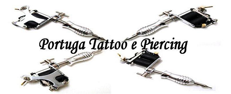 Portuga Tattoo & Body Piercing