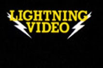 Lightning Video Logo