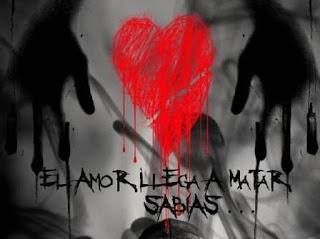 El amor mata