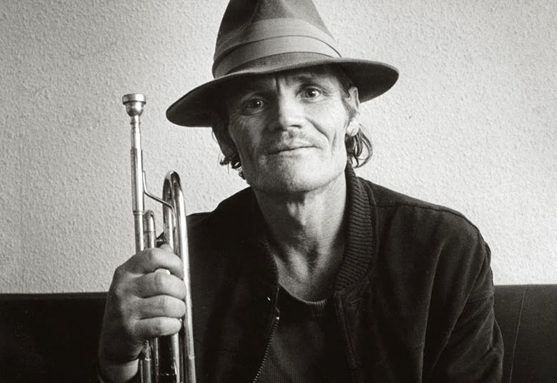 Chet Baker - Chetty's Lullaby / So Che Ti Perderò
