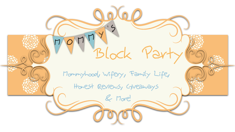 Mommy's Block Party
