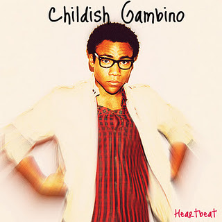 Photo Childish Gambino - Heartbeat Picture & Image