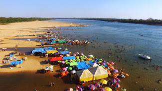 Praia do Cacau