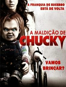 Filme A Maldição de Chucky Dublado RMVB + AVI Dual Áudio + Torrent BDRip