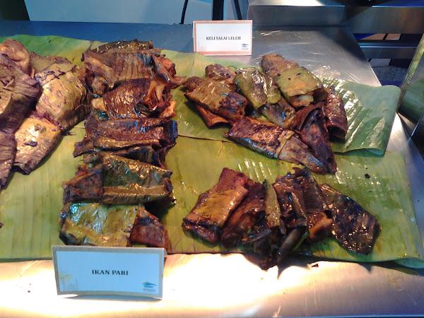 Buffet  Ramadhan @ PICC,Putrajaya.