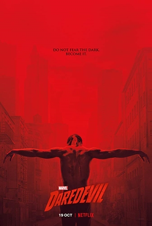 Daredevil 3ª Temporada