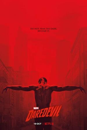 Daredevil 3ª Temporada