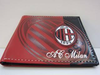 Dompet AC Milan