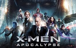 26/5-1/6 Το καταιγιστικο «X-Men: Αποκαλιψ» στο Δημοτικο Κινηματοθεατρο Μαρκοπουλου «Αρτεμις»