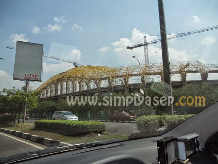 Bekasi stadium