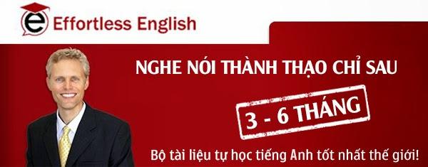Cách Học Tiếng Anh Hiệu Quả Nhất