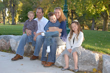 Our Family October 2011