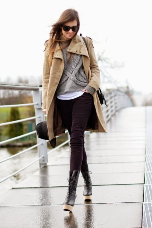 Winter Fashion Images