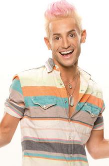 Big Brother 16 Cast Frankie Grande