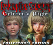 Free Full Version Games: Redemption Cemetery: Children's Plight Collector's Edition