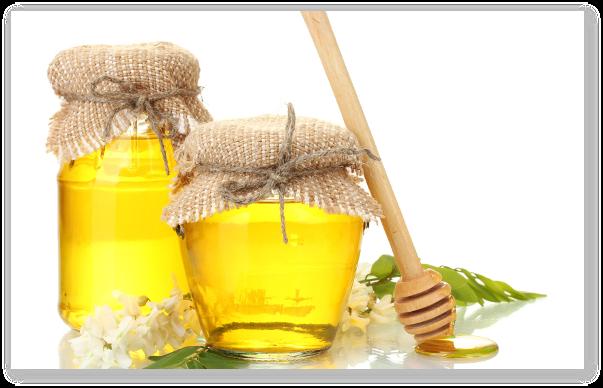 Remedii cu miere de albine